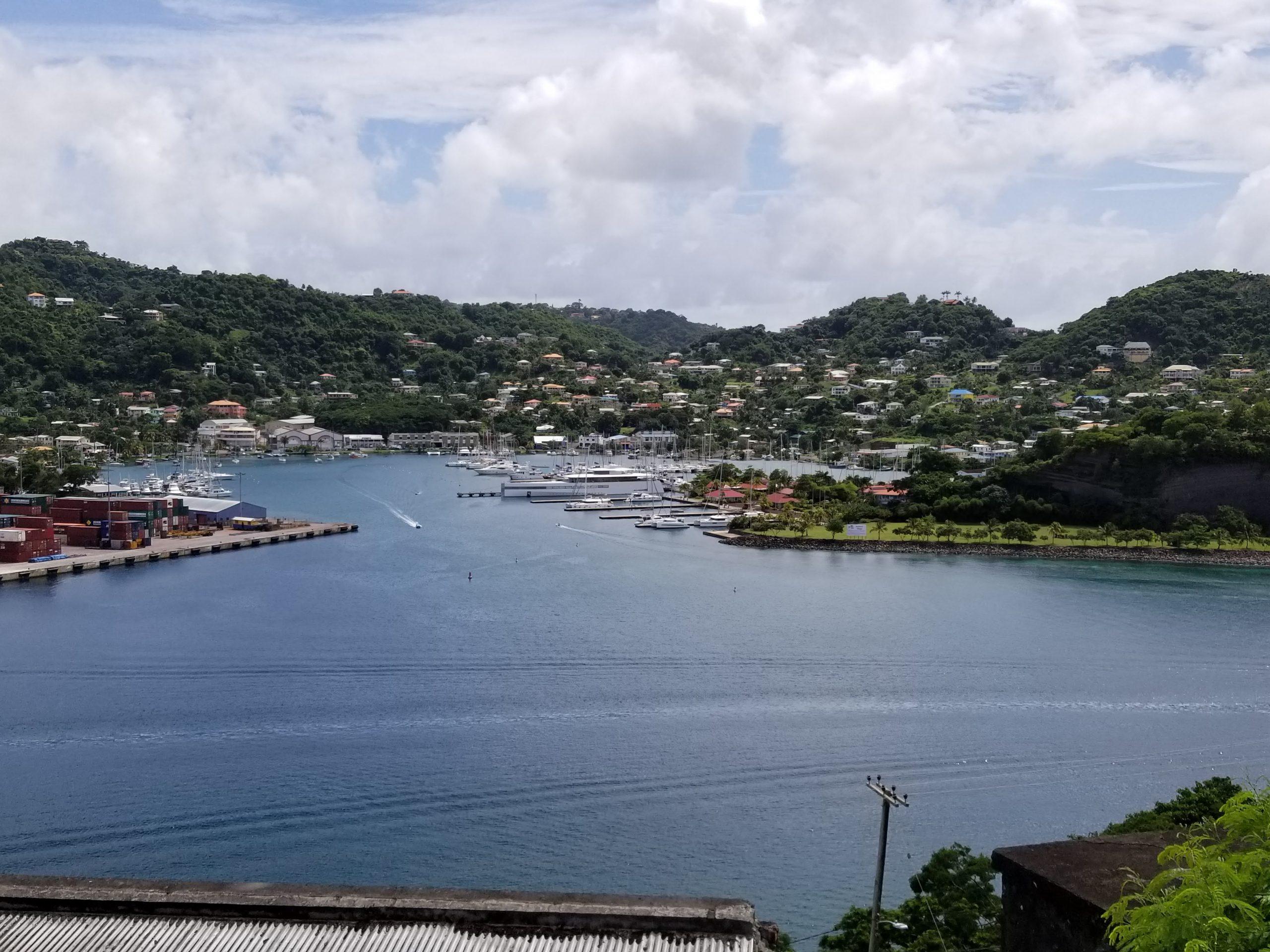 Port St. George Grenada